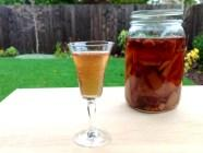 Pear &amp; Cranberry Liqueur